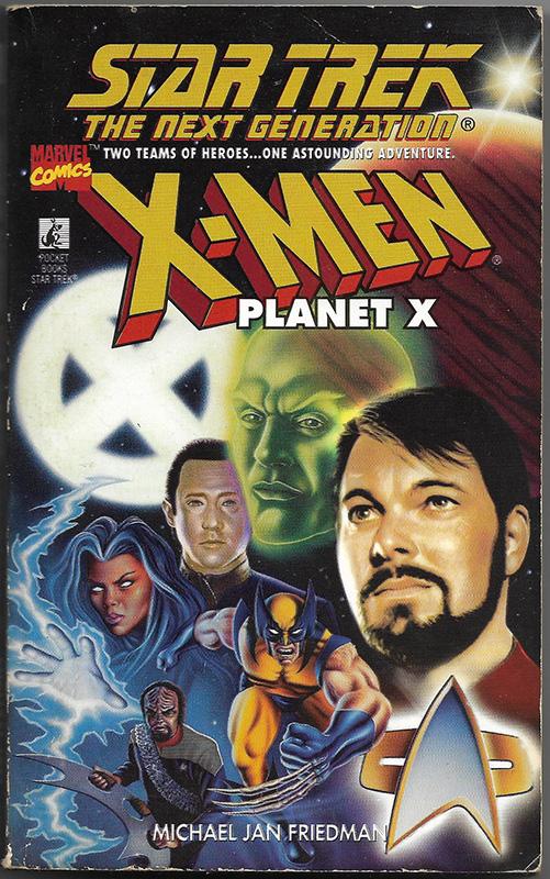 Planet Xs