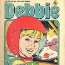 debbie thumb