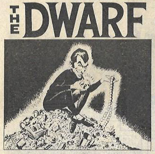 jet - dwarf