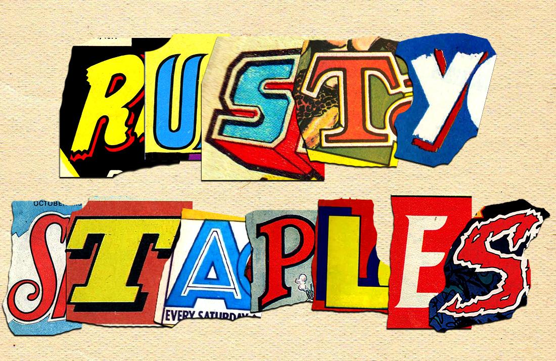 Rusty Staples logo 2b