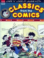 DC Thomson Comics Timeline – Rusty Staples – Mike Writes
