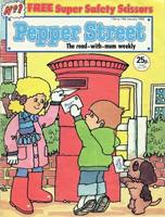pepperstreet