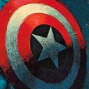 captain america great gold steal thumb