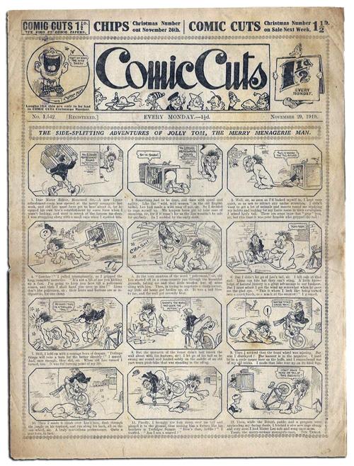 ComicCuts 19191129 p1s