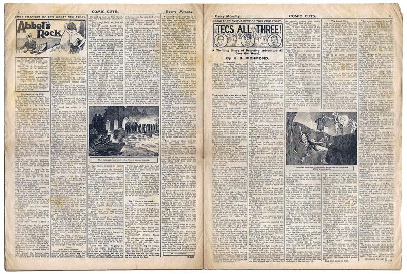 ComicCuts 19191129 p2&3s