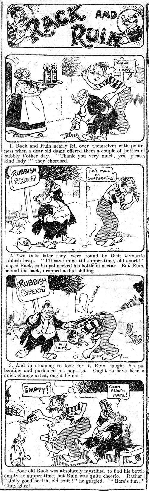 ComicCuts 19191129 rack