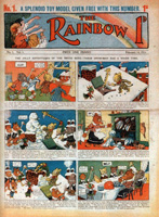 rainbow#1