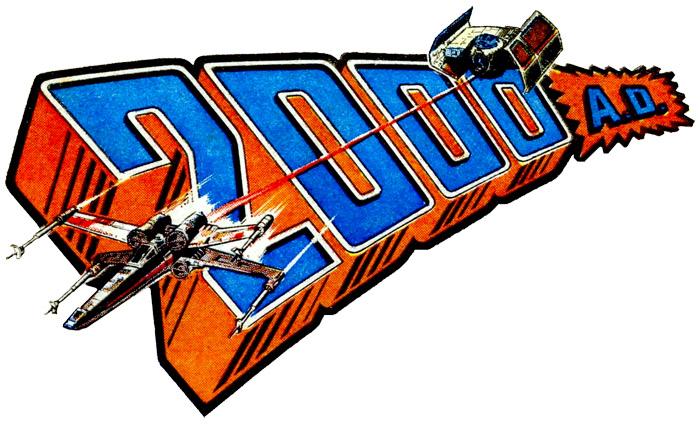 2k star wars logo