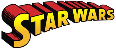 supeman - star wars logo