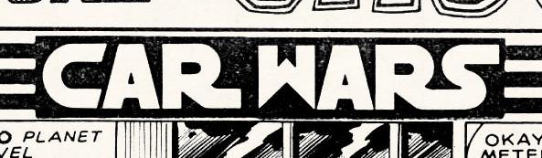 carwars