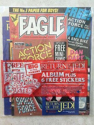 eagle rotj album