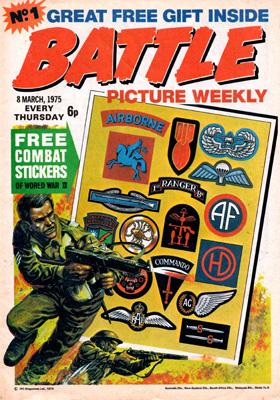 battle 001s