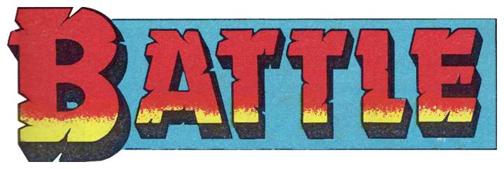 battle logo 605