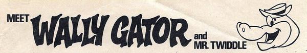 wallygator