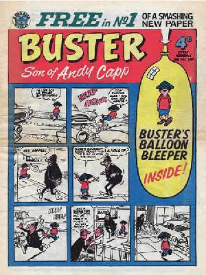 buster#1