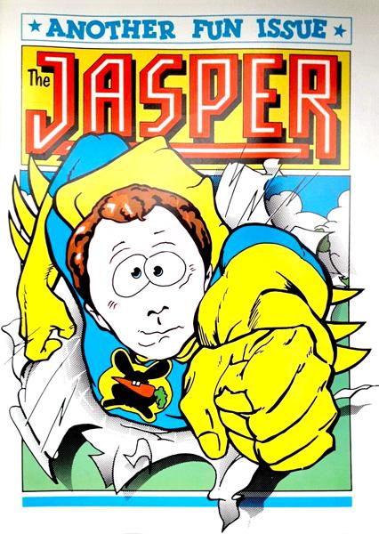 jasper 1990s