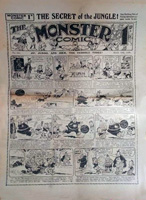 monstercomic