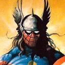 Superheroes thumb