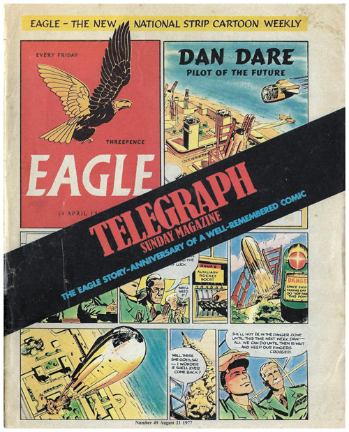 Telegraph Sunday 19770821 01s