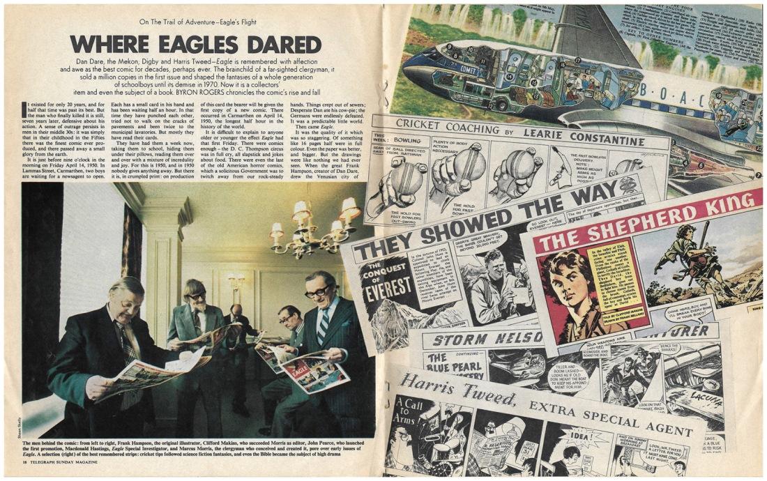 Telegraph Sunday 19770821 18s