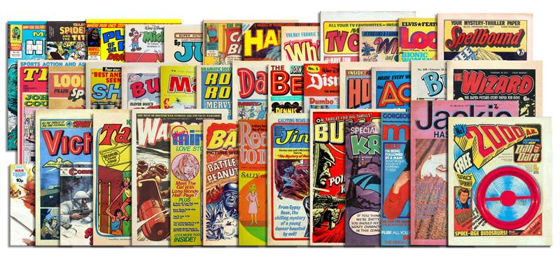 26feb1977 comics
