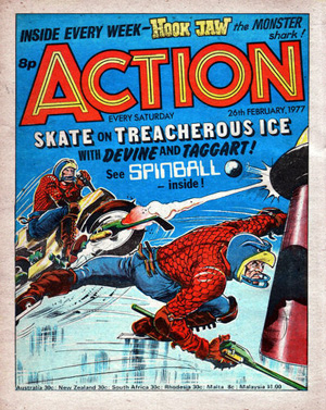 action #50