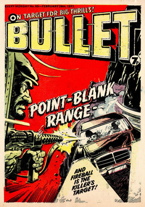 bullet #55