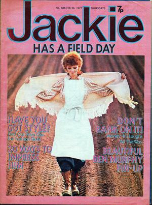 jackie #686