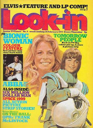 look-in #197709