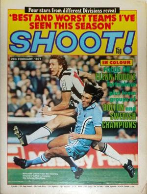 shoot 26feb1977