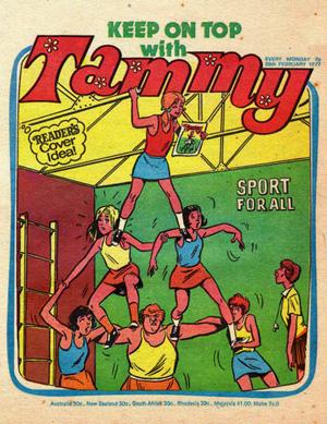 tammy #26feb1977
