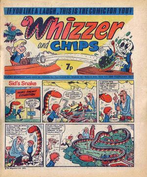 whizzerandchips #382