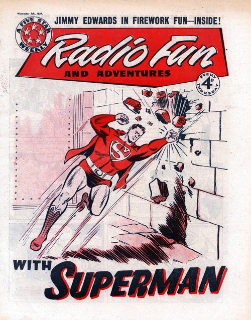 radio fun 19591107