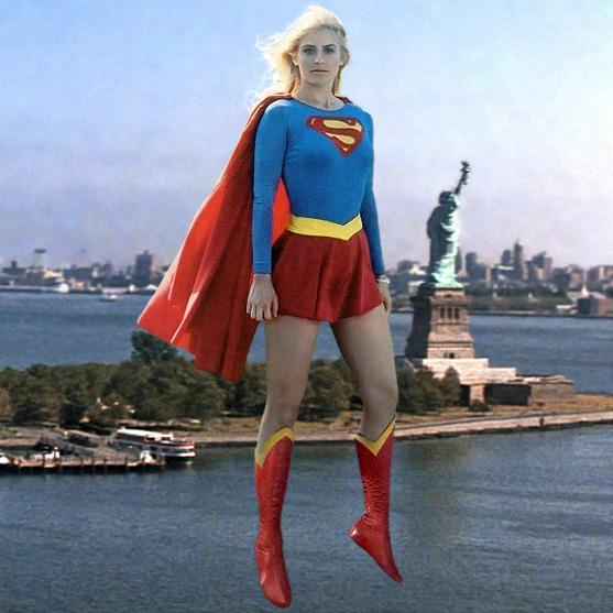 supergirl movie