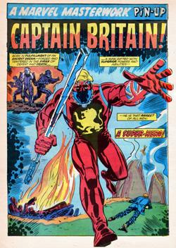Cap Britain #01 31