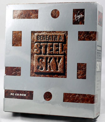 beneath a steel sky box