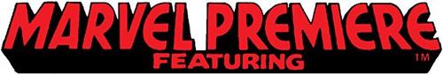 marvel premiere logo